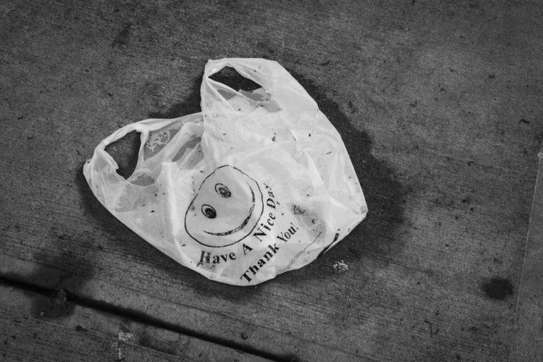 レジ袋の可能性